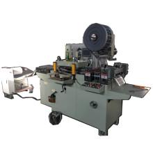 Découpeuse de papier imprimée colorée de rouleau (autocollant, étiquette) (DP-420B)