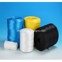 China Factory Supply 1 Ply Twisted Polypropylene Rope