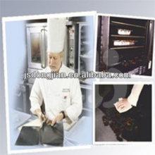 non-stick BBQ cooking/baking sheet