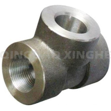 OEM Steel Forging Parts for Agricultural Machinery