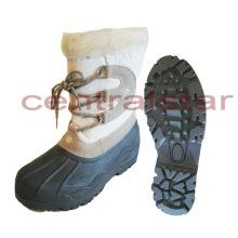 Botas de nieve de moda contra el frío del invierno (SB034)