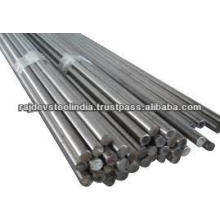 SUPER DUPLEX STAINLESS STEEL WELDING RODS
