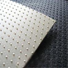 Revestimiento de membrana con textura de polietileno de alta densidad HDPE ASTM