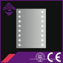 Espejo de la pared LED de los muebles del maquillaje del cuarto de baño del proveedor de Jnh180 China