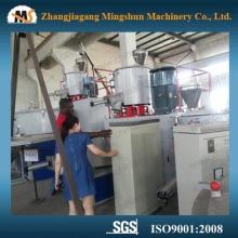 Misturador quente e frio do PVC de SRL300 / 600L