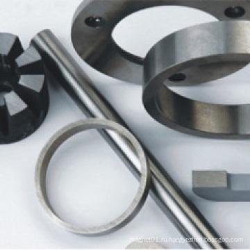 Спеченные магнитные постоянные магниты AlNiCo и магнит AlNiCo