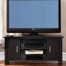 Muebles de soporte de TV de sala de estar de nuevo modelo