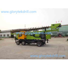 Most Popular in Mic L360-10m Tractor Mounted Auger Drill Rig