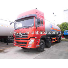 Dongfeng Kingland 8X4 LPG Transportwagen
