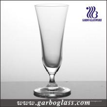 Stemware de cristal sem chumbo, Copo de vinho de vidro (GB084355)
