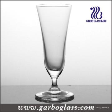 Stemware cristal sin plomo, copa de vino de vidrio (GB084355)