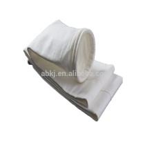 Bolsa de filtro de polvo 100% PTFE