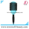 Nylon and Boar Bristle Mixed Strong Styling Round Hair Brush