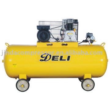 50-литровый 13.3 Гал 3HP 2.2kw воздушный компрессор (BAZ-0,25/8 C)