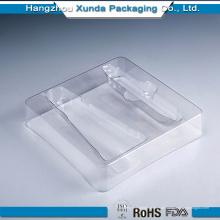 Haustier Verpackung Tablett für Kosmetik