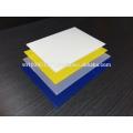 material barato para embalagem de carga Folha oca PP de polipropileno