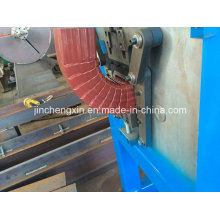 Downpipe Forming Machine with Elbow Machine