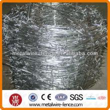 2014 shengxin zinc wire mesh fencing