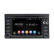 Cayenne Android 7.1 Car DVD Player