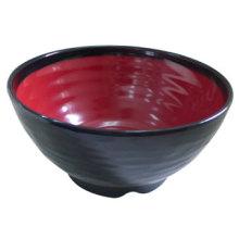 Bacia dos Ramen da melamina / utensílios de mesa 100% da melamina da bacia do macarronete japonês (CC539)