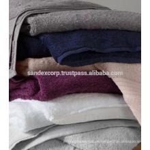 Stickerei Handtuch