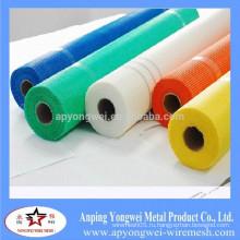 YW-High Антикоррозионная и антивозрастная стекловолоконная сетчатая ткань (заводская цена)