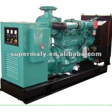 Générateur diesel homologué CE avec moteur cummins (16kW-1240kW)
