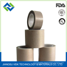 Ptfe teflon coated fiberglass fabric FOR Plasma Spray Masking Tapes