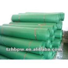 polyester PVC coated fabric