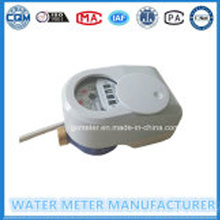 Remote Reading Iron Body Water Meter