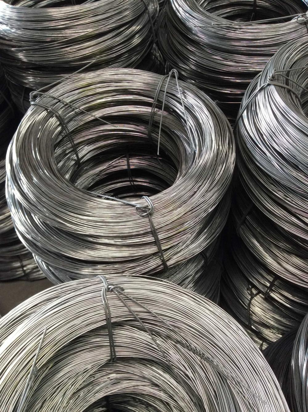 Vacuum Annealing Wire