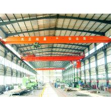 Grúa de una sola viga / grúa de acero de puente de gran capacidad (XGZ-16001)