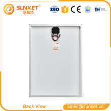New product 255w solar panel factory price with best quality About