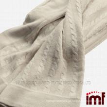 High End Baby Mongolia Cashmere cobertores