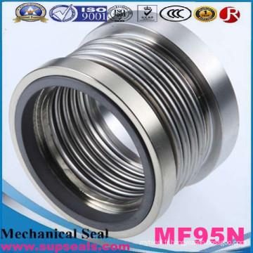 Burgmann Mf95n Joint-soufflet en métal