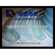 PVC high pressure air hoses of different diameters