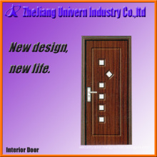Toilet PVC Door Specifications