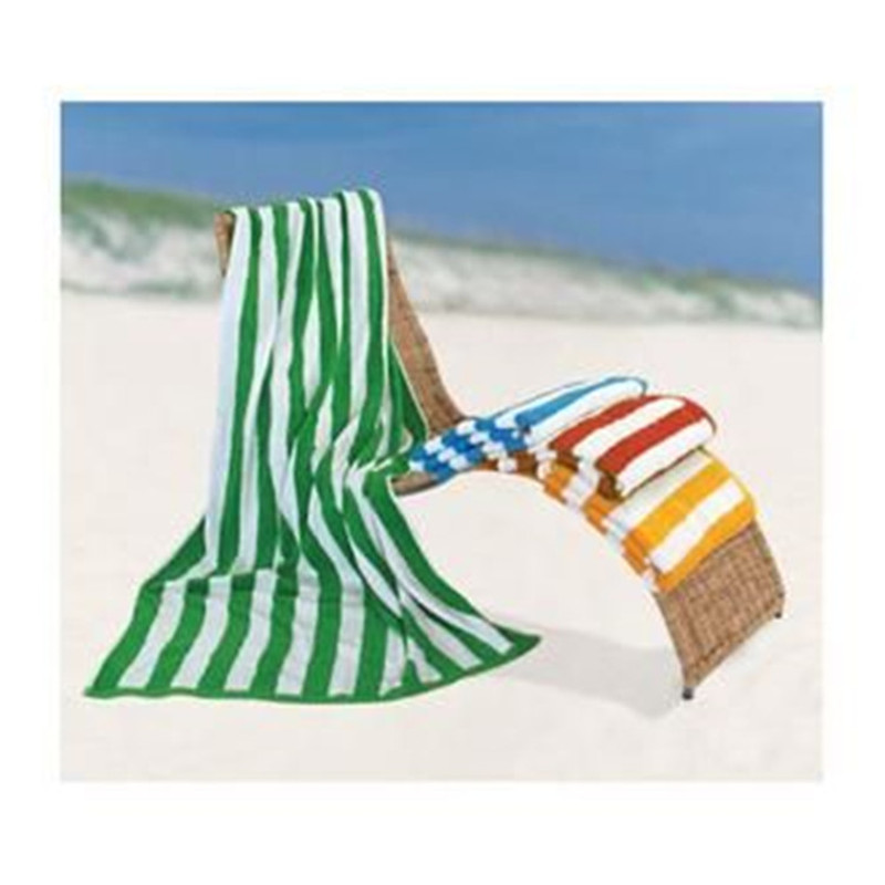 Sea Animal Themed Starfish Beach Towels