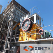 Building and Construction Machinery Crushers