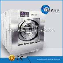 CE cuánto tiempo toman las máquinas de lavandería