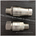 One-Way Male Female Pneumatic Connector
