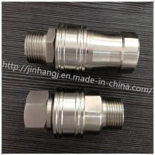 Raccords pneumatiques en acier inoxydable 32p1a / 32s2a