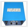 Bateria de lítio 36V 30ah LiFePO4 para EV
