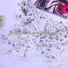 2013 fashion trend acrylic scarf