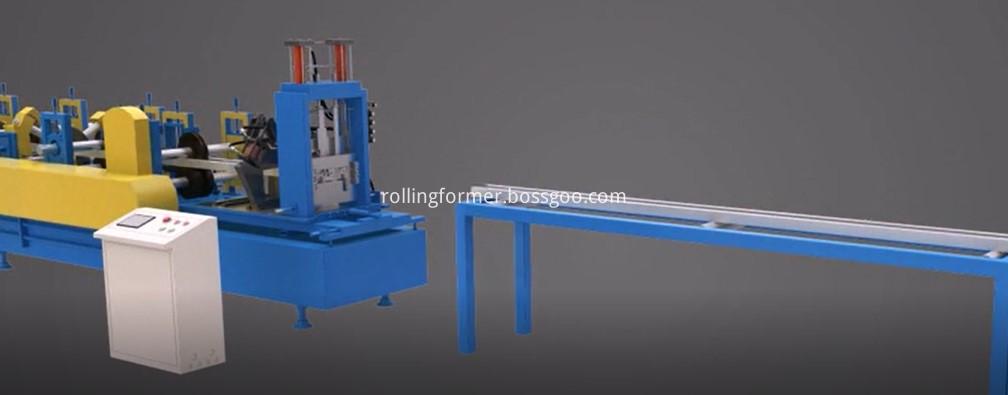 Steel Framing Rollformers