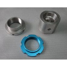 CNC Numerical Control Lathe Processing Auto Parts (ATC-322)