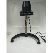 Viscomètre numérique de laboratoire à viscosimètre rotatif manuel NDJ-1