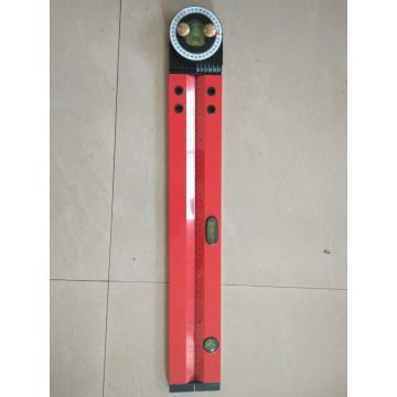 multifunction 360 Degree Range Angle Finder Spirit Level