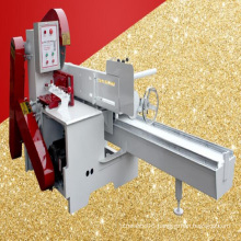 Woodworking machinery sliding table saw