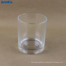 9oz Rocks Glass / Glass Cup